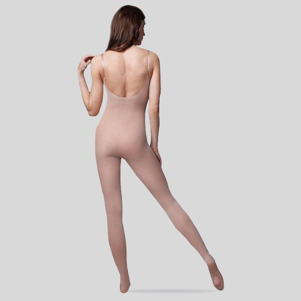 CAPEZIO TRANSITIONAL BODY TIGHT- ADULT #1818