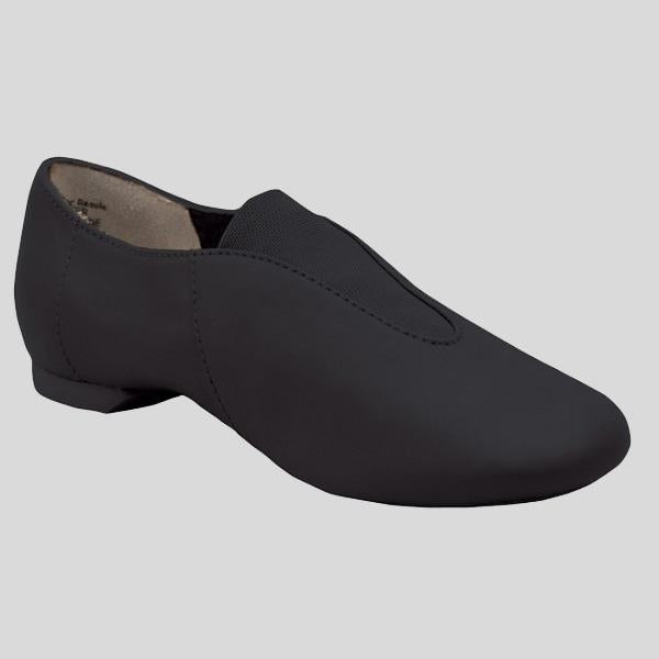 CAPEZIO SHOWSTOPPER JAZZ SHOE - CHILD #CP05C