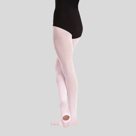 BODY WRAPPERS CONVERTIBLE TIGHTS - CHILD #C81
