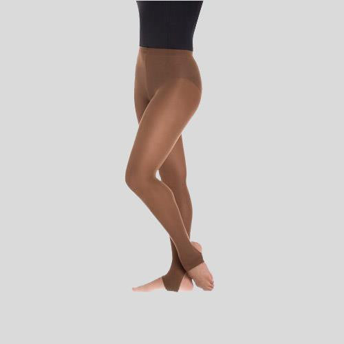 BODYWRAPPERS STIRRUP TIGHTS - ADULT #A82