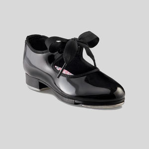 CAPEZIO JR. TYETTE TAP SHOE - CHILD #N625C