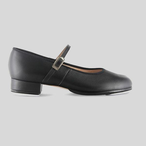 BLOCH TAP-ON TAP SHOE- CHILD #S0302G
