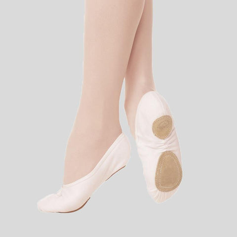 GRISHKO MODEL 6 BALLET SLIPPER, ADULT - #1006L