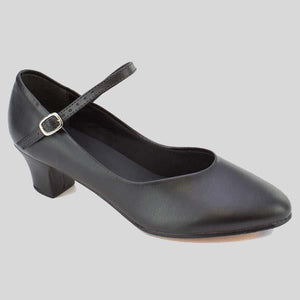 SO DANCA CELINE CHARACTER SHOE - ADULT #CH50
