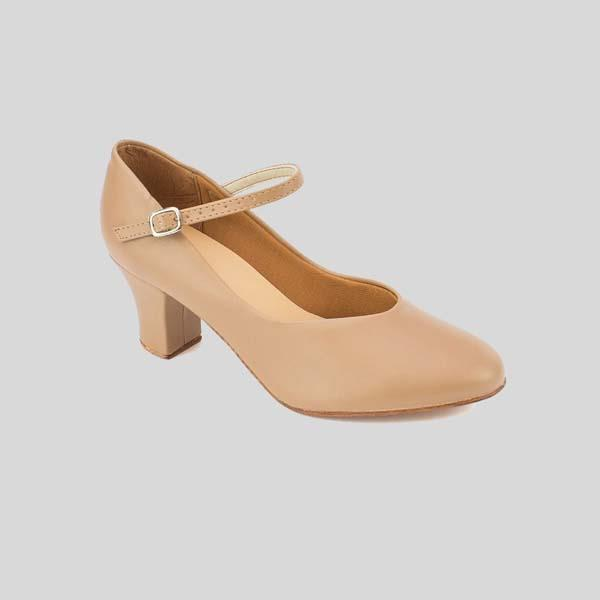 "SO DANCA 2"" HEEL CHARLENE CHARACTER SHOE - #CH52"