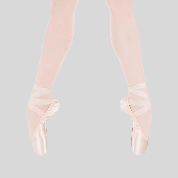 SUFFOLK SOLO PREQUEL POINTE SHOE - LIGHT