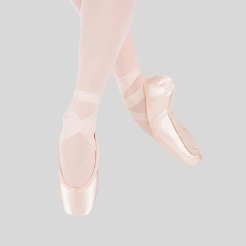 SUFFOLK SPOTLIGHT POINTE SHOE- STANDARD