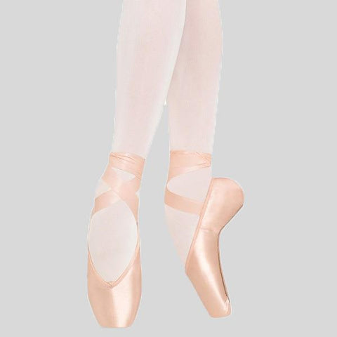 BLOCH HERITAGE STRONG POINTE SHOE - #S0180S