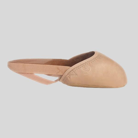 CAPEZIO TURNING POINTE 55- ADUILT #H063W