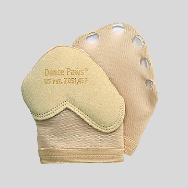DANCE PAWS ORIGINAL BASIC SOLE - #DANCEPAW