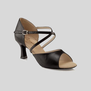 CAPEZIO EVA- SOCIAL LATIN DANCE SHOE #SD01