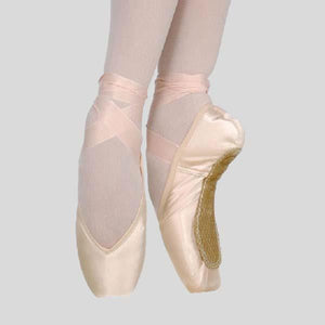 GRISHKO MAYA-1 POINTE SHOE, SOFT SHANK - #1504