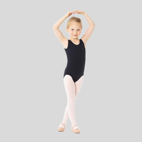 MONDOR TANK LEOTARD- CHILD #40045