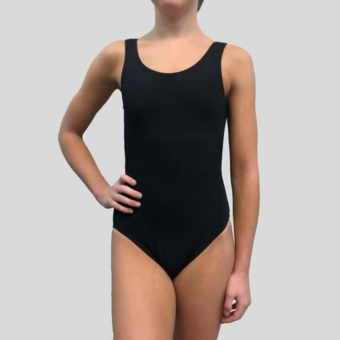 MONDOR ROYAL ACADEMY OF DANCE SLEEVELESS LEOTARD - ADULT #1645