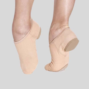 SO DANCA STRETCH CANVAS JAZZ SHOE - ADULT #JZ75