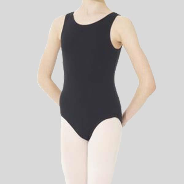 MONDOR STUDIO 55 TANK LEOTARD - CHILD #26245