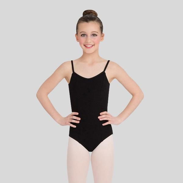 CAPEZIO PRINCESS CAMISOLE LEOTARD- CHILD #CC101C