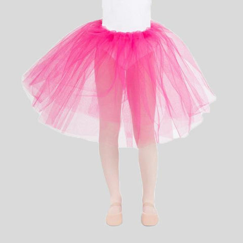 CAPEZIO ROMANTIC TUTU- CHILD #9830C