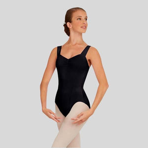 CAPEZIO WIDE STRAP LEOTARD- ADULT #TC0053W