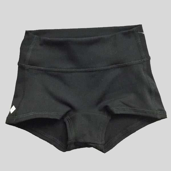 YALIVTA CLASSIC DANCE SHORTS - CHILD #YAL4940201