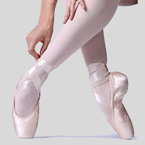 GRISHKO DREAM 2007 POINTE SHOE, SOFT SHANK - #1528