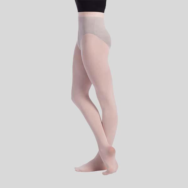 SO DANCA FOOTED TIGHTS - ADULT #TS74