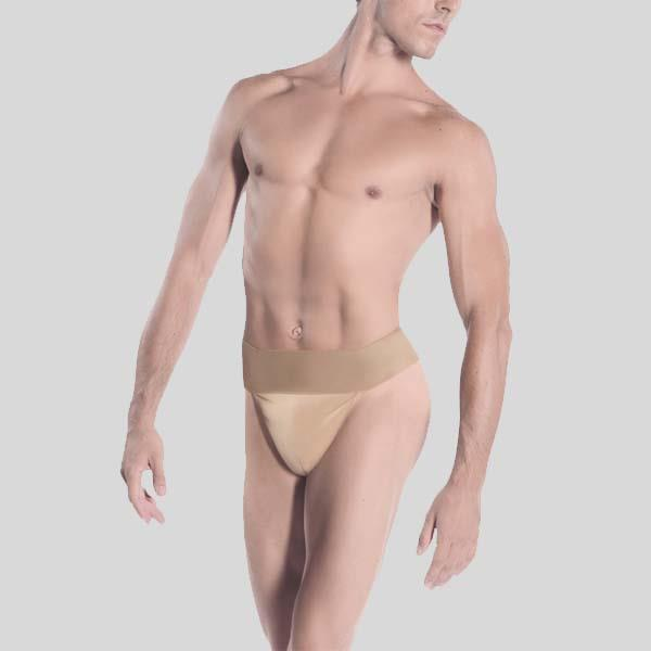 WEAR MOI PADDED DANCE BELT - MEN