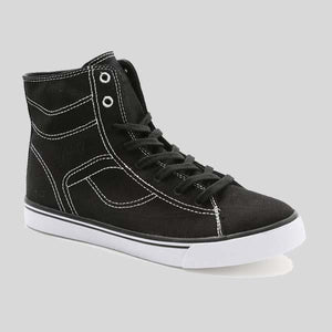 PASTRY CASSATTA STRETCH CANVAS HIGH TOPS - ADULT #PA171051