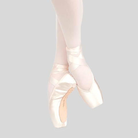 RUSSIAN POINTE BRAVA U-CUT - BRAVA FS