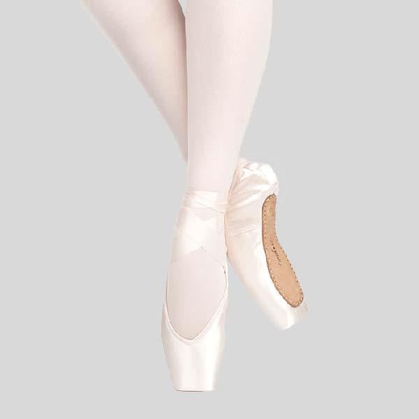 RUSSIAN POINTE RUBIN V-CUT - RUBIN FS
