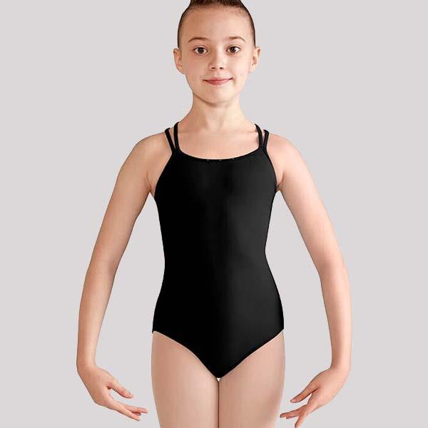 BLOCH LOTTIE CAMISOLE LEOTARD - CHILD #CL9967