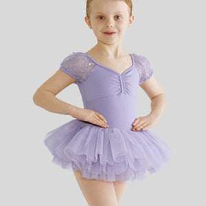 MIRELLA BUTTERFLY TUTU DRESS - CHILD #M665C