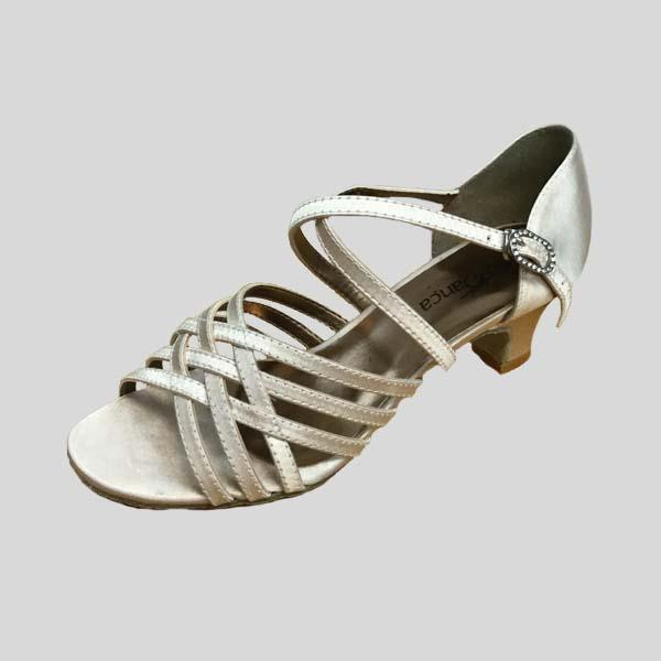 SO DANCA RABEH BALLROOM SHOES - #BL180