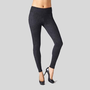 MONDOR LACE LEGGINGS W/BLACK LINING - ADULT #5608