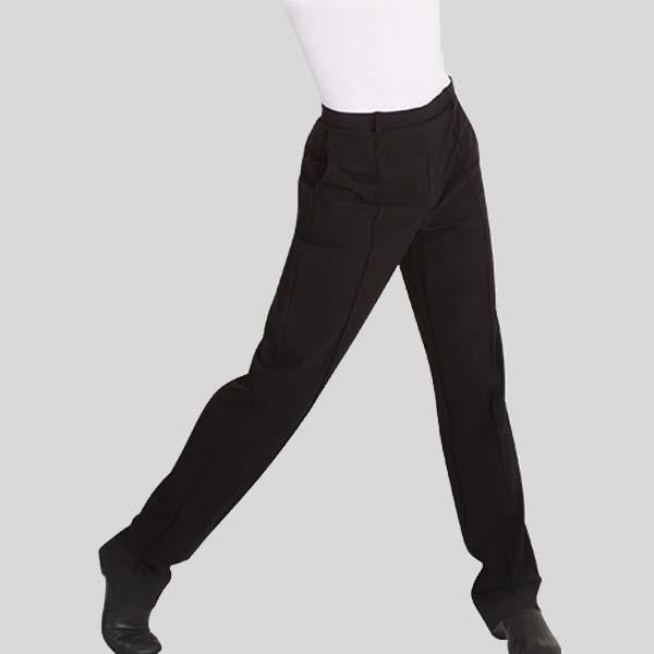 BODY WRAPPERS STRAIGHT LEG DANCE PANTS - BOYS #B1000