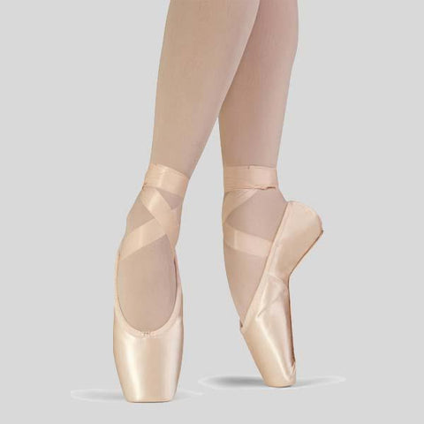 BLOCH SYNTHESIS POINTE SHOE - #S0175L