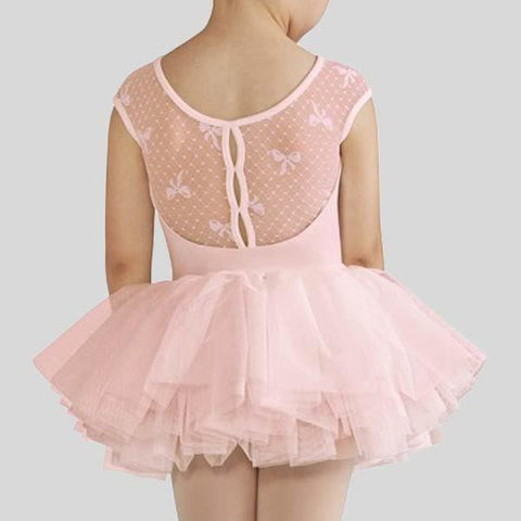 BLOCK ELENORE TUTU DRESS - CHILD #CL8212