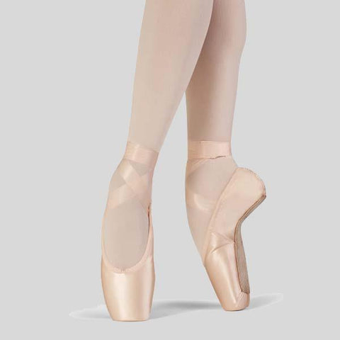 BLOCH GRACE POINTE SHOE - #S0161L