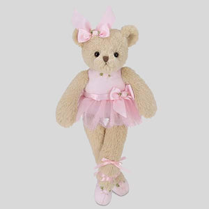 BEARINGTON BEAR NINA BALLERINA - #143308