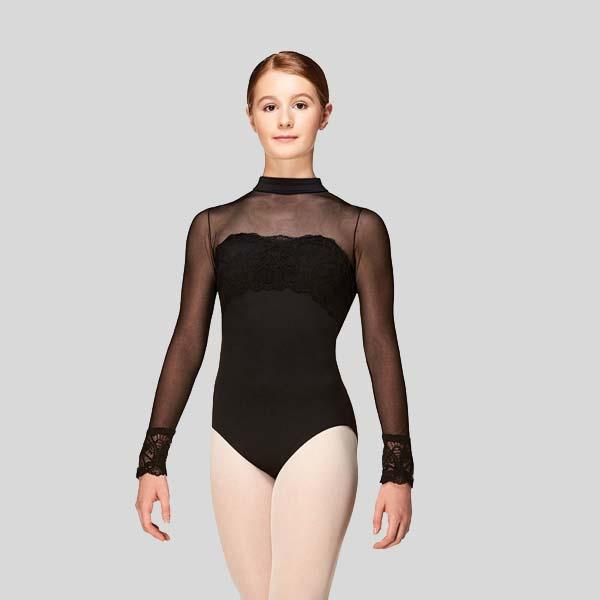 MONDOR MADRID LEOTARD - ADULT #3645