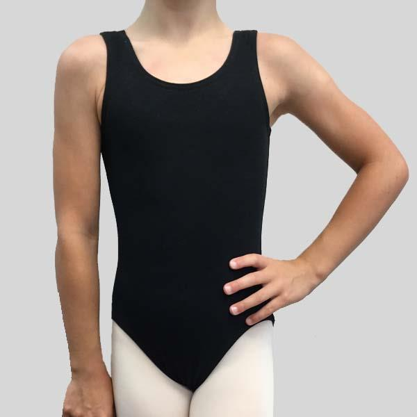 BE A STAR TANK LEOTARD - CHILD #600C