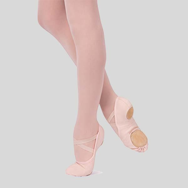 GRISHKO DREAM STRETCH BALLET SLIPPER - #1011C