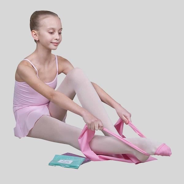 SANSHA MARTIN STRETCHING BAND (STRONG) - GREEN