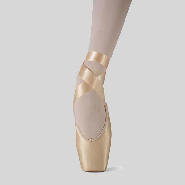 MERLET DIVA POINTE SHOES - #DIVA