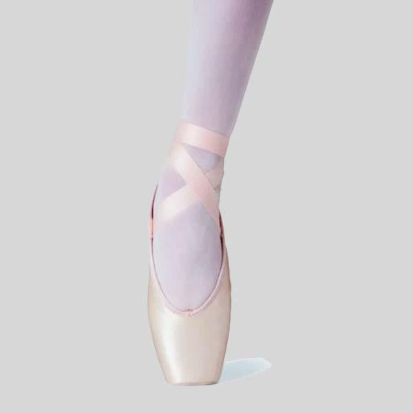 MERLET CLOE POINTE SHOES - #CLOE