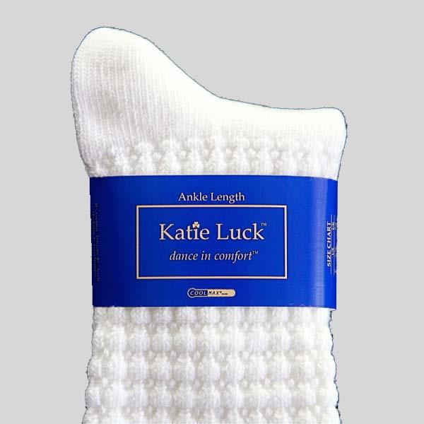 KATIE LUCK ANKLE LENGTH SOCKS
