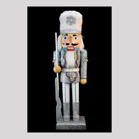 "JR INC 14"" SILVER SOLDIER - #JR-14405"