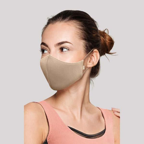 BLOCH B-SAFE FACE MASK - ADULT #A001A