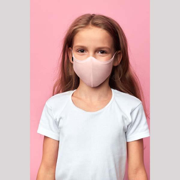 BLOCH B-SAFE FACE MASK - CHILD #A001C