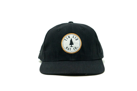 The Khaki Wilderness Made Hat